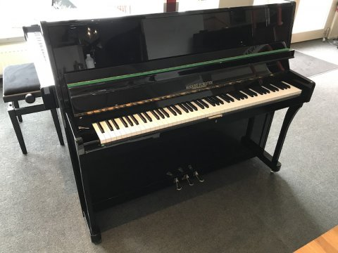 A. forster piano  114 4